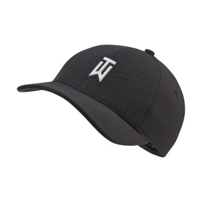 Nike AeroBill Tiger Woods Heritage86 Golf Hat