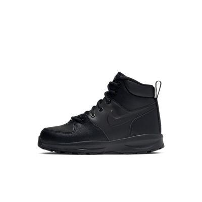 Nike Manoa høy sko til små barn