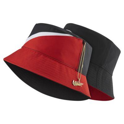 Nike Sportswear Swoosh 女子渔夫运动帽