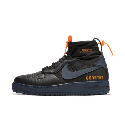 air force 1 nike gore tex
