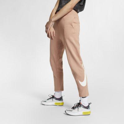 Брюки из ткани френч терри Nike Sportswear Swoosh