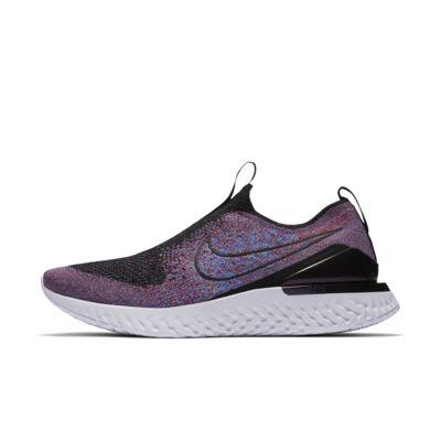 Nike Epic Phantom React Flyknit Women's Running Shoe