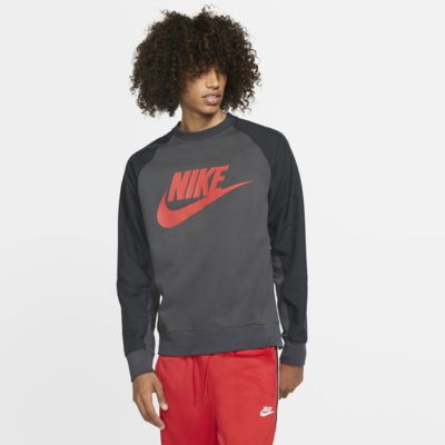 Nike Sportswear Men's Graphic Crew