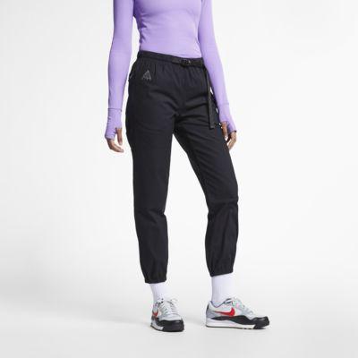 กางเกงผู้หญิงแบบทอ Nike ACG