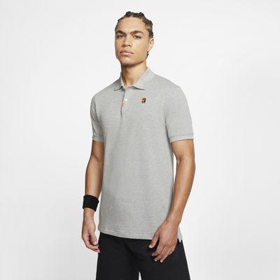 Polo coupe slim The Nike Polo pour Homme