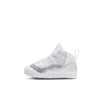 Jordan 11 Crib Bootie 婴童运动童鞋