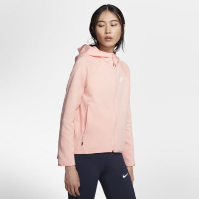 Nike Sportswear Tech Fleece 女子外套