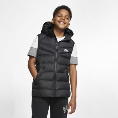 Nike Sportswear Older Kids' Synthetic-Fill Gilet