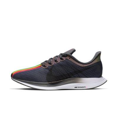 Nike Zoom Pegasus TurboBetrue男/女跑步鞋
