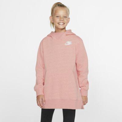 Maglia in fleece Nike Sportswear - Ragazza