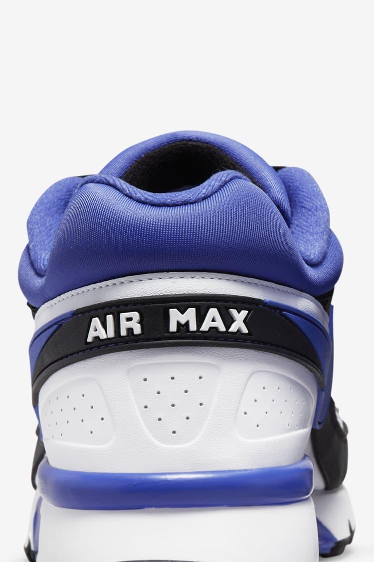 air max basket homme bw