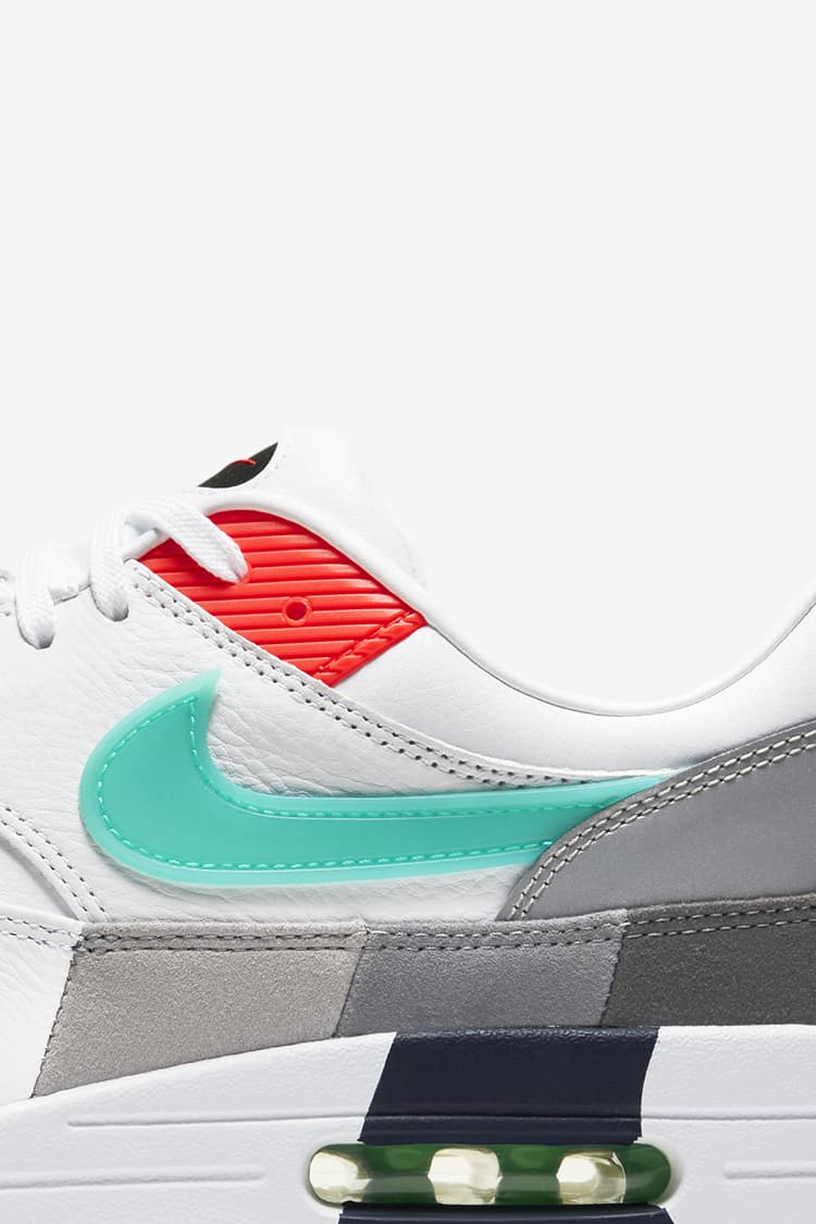 Air Max 1 'Evolution of Icons' Release Date. Nike SNKRS ID