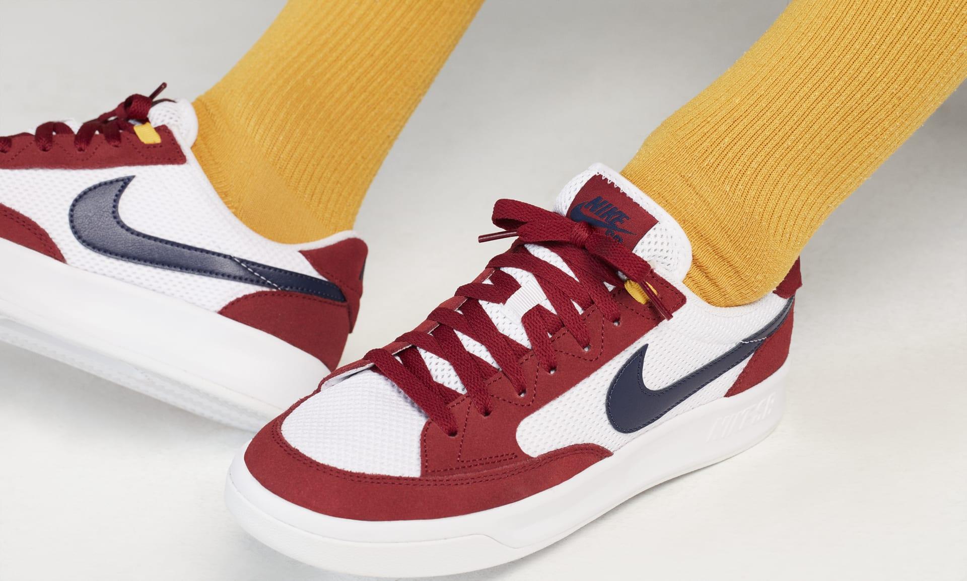 Nike SB Adversary Skate Shoes. Nike.com