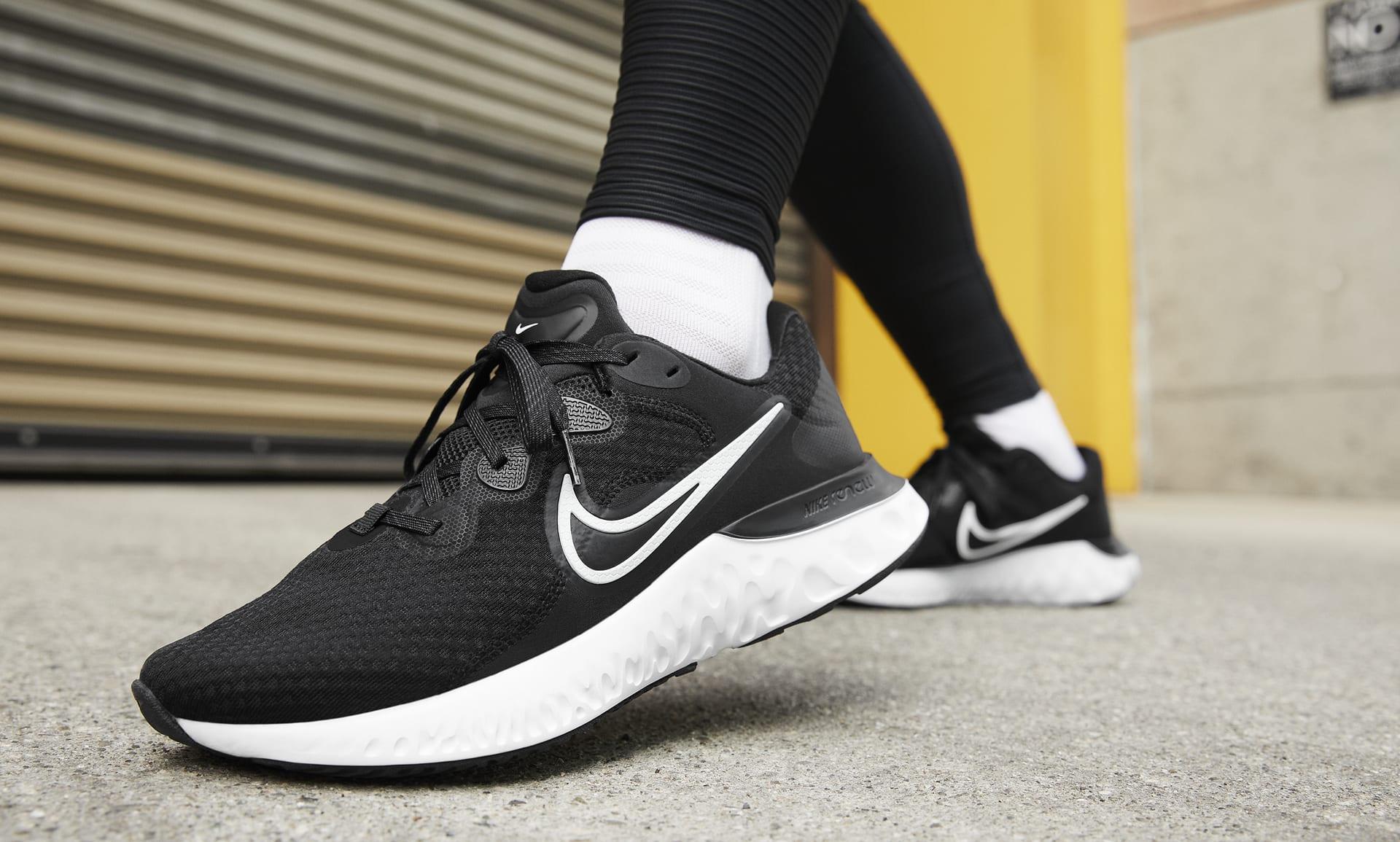 Nike Renew Run 2 Men's Road Running Shoe. Nike.com