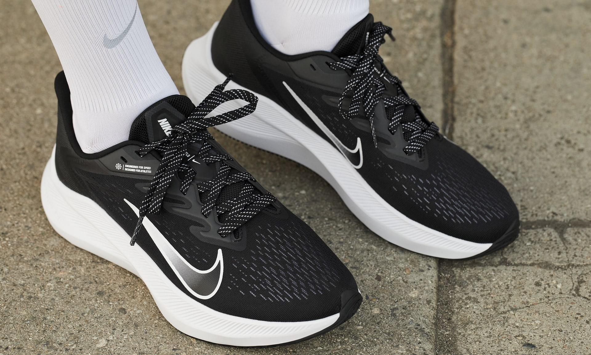 Nike Air Zoom Winflo 7 Women's Running Shoe. Nike.com