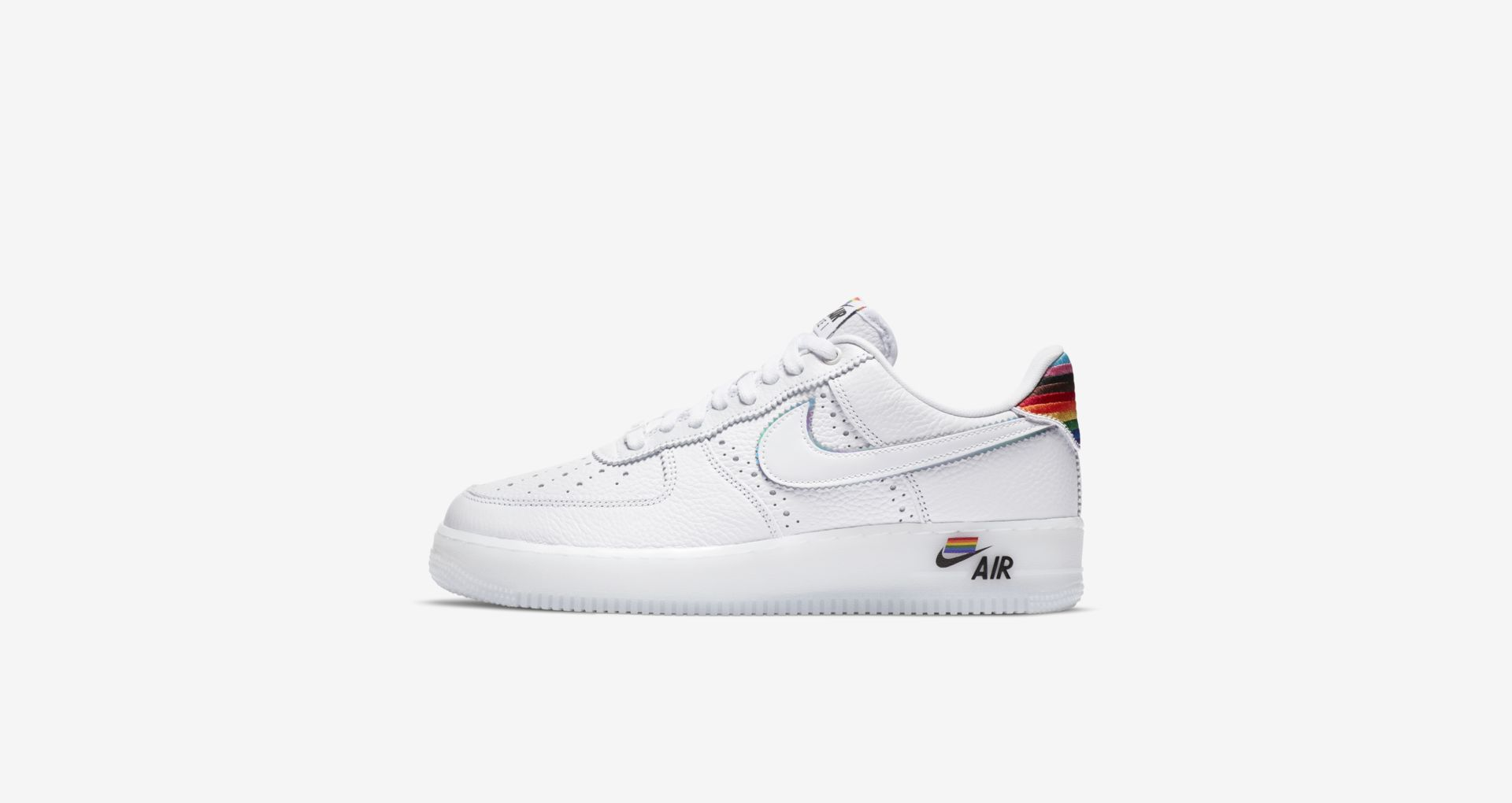 Air Force 1 'BeTrue' Release Date