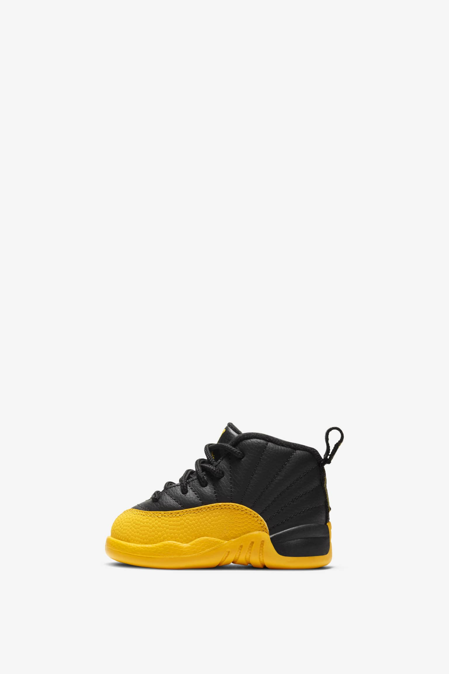 Air Jordan 12 University Gold Release Date Nike Snkrs