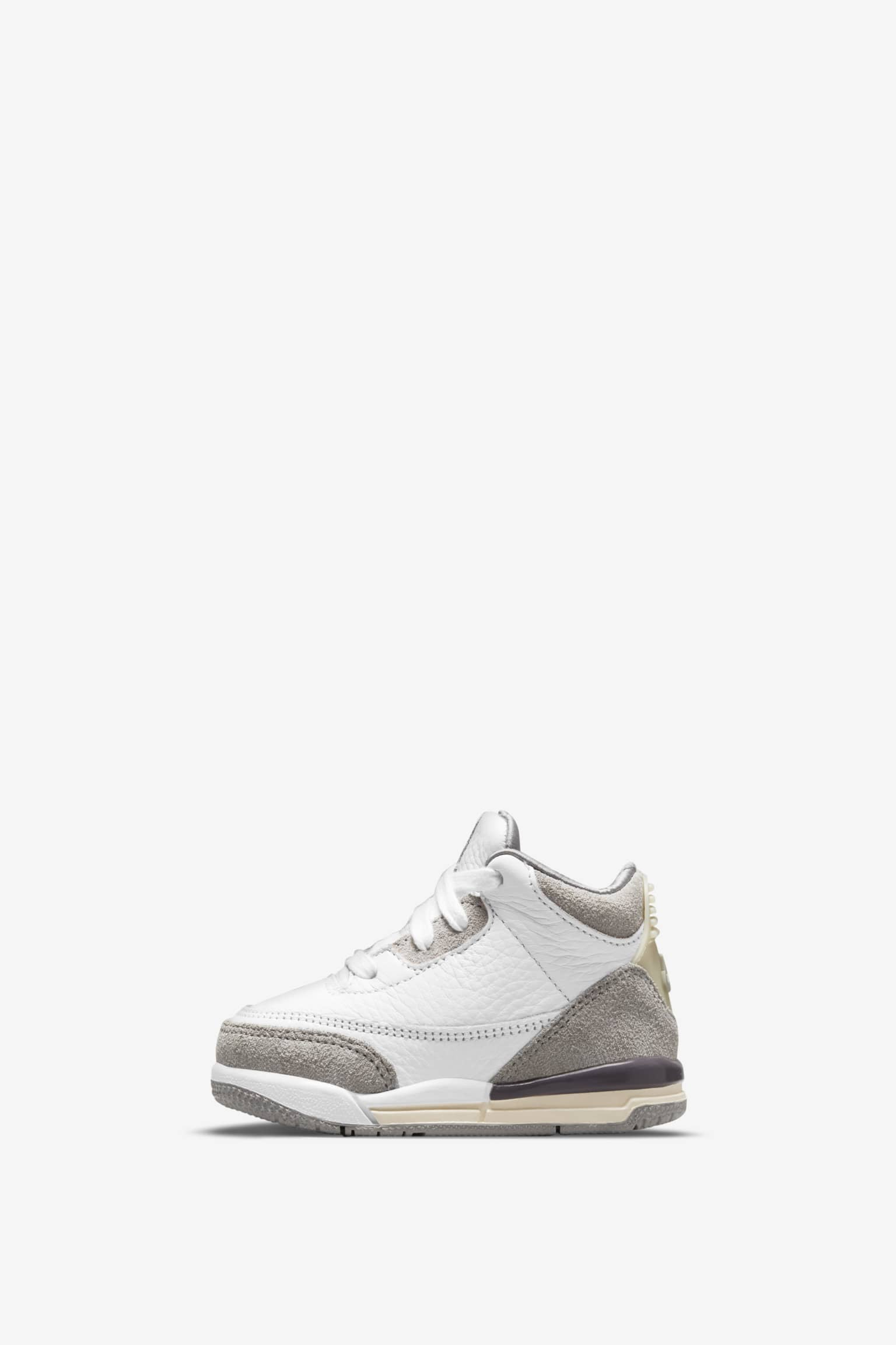 Women's Air Jordan 3 SP 'A Ma Maniére' Release Date. Nike SNKRS