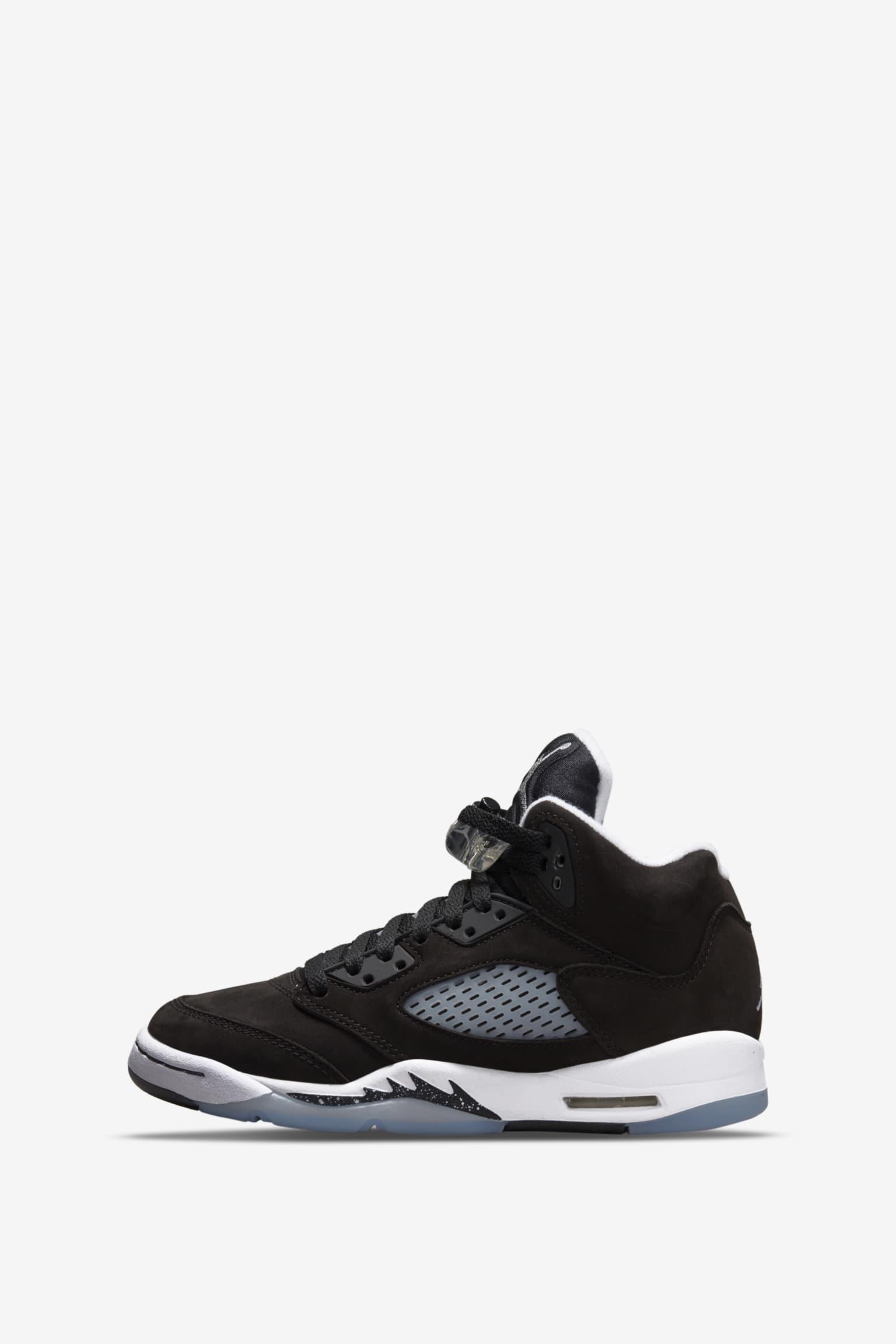 Air Jordan 5 'Moonlight' Release Date. Nike SNKRS IN
