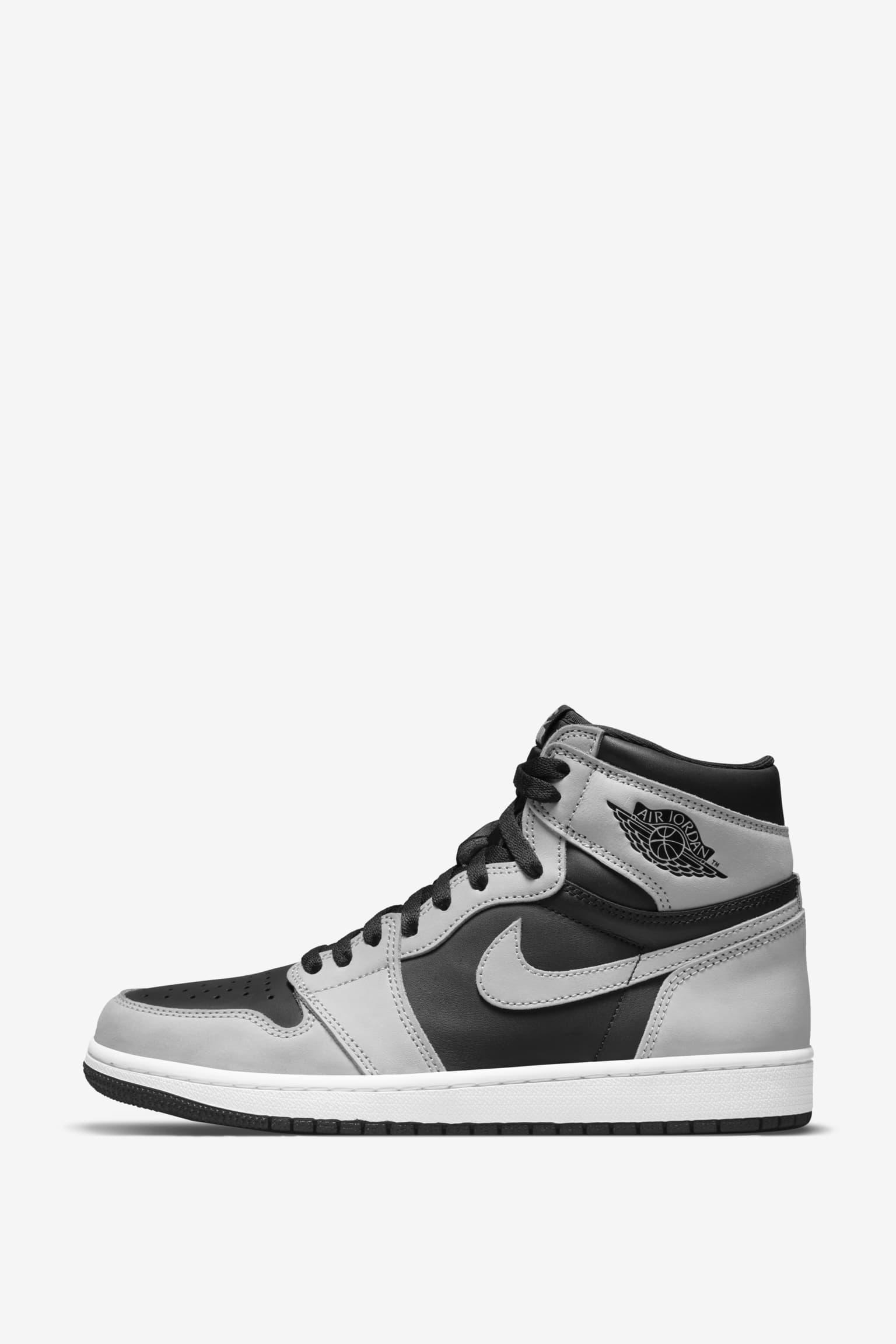 Air Jordan 1 High 'Shadow 2.0' Release Date. Nike SNKRS IN