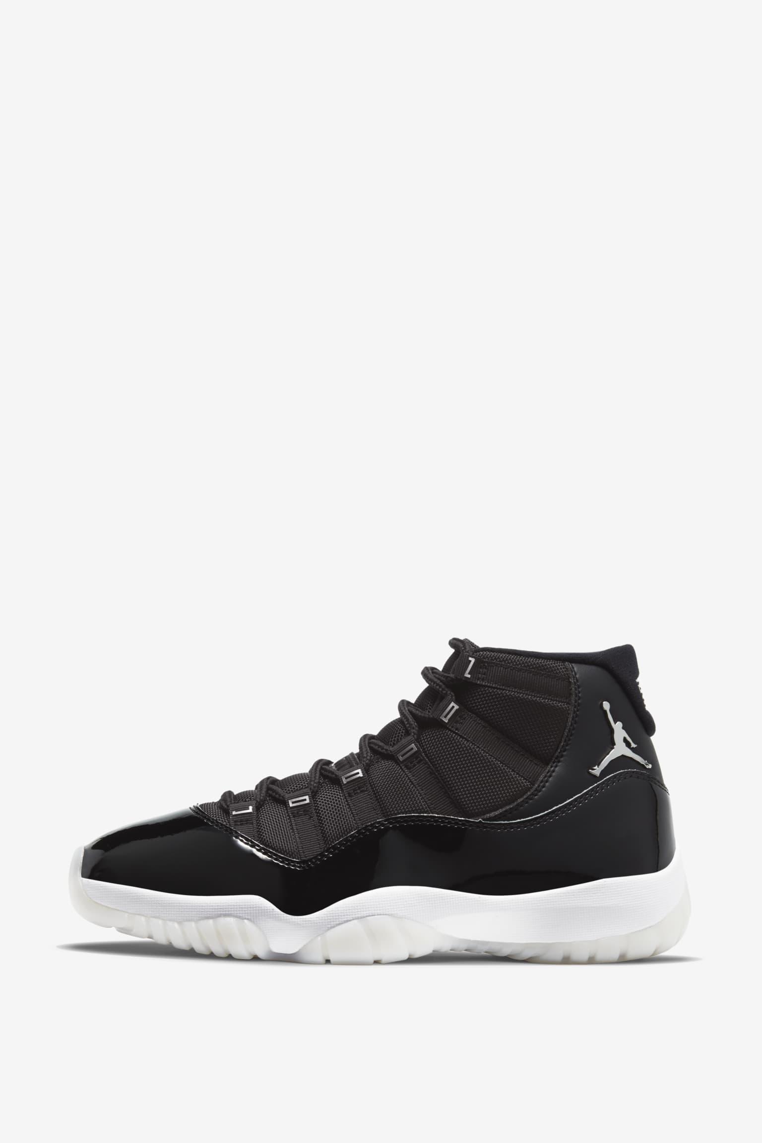 Air Jordan 11 'Jubilee' Release Date. Nike SNKRS IN
