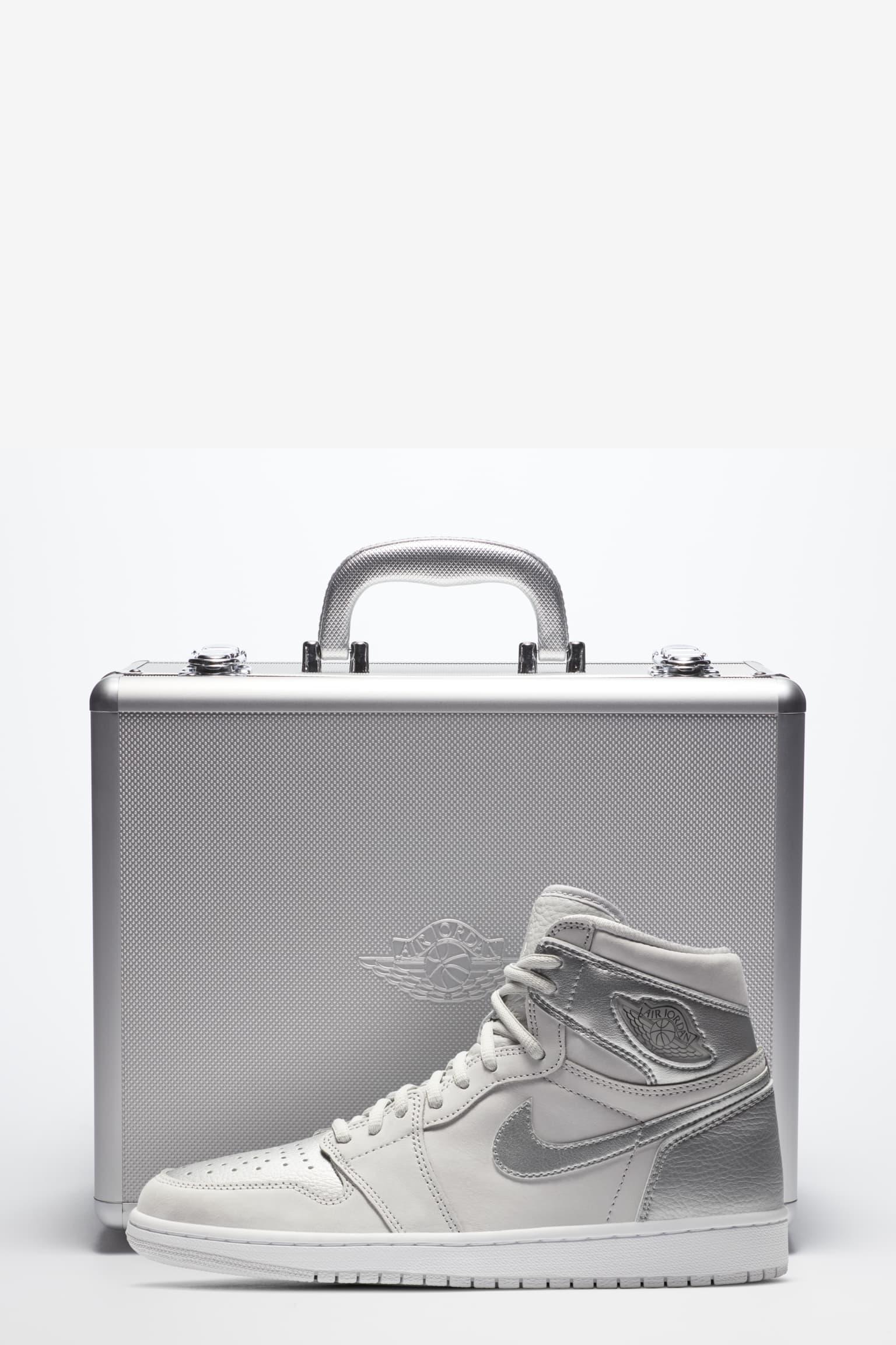 エア ジョーダン 1 'Tokyo' 発売日. Nike