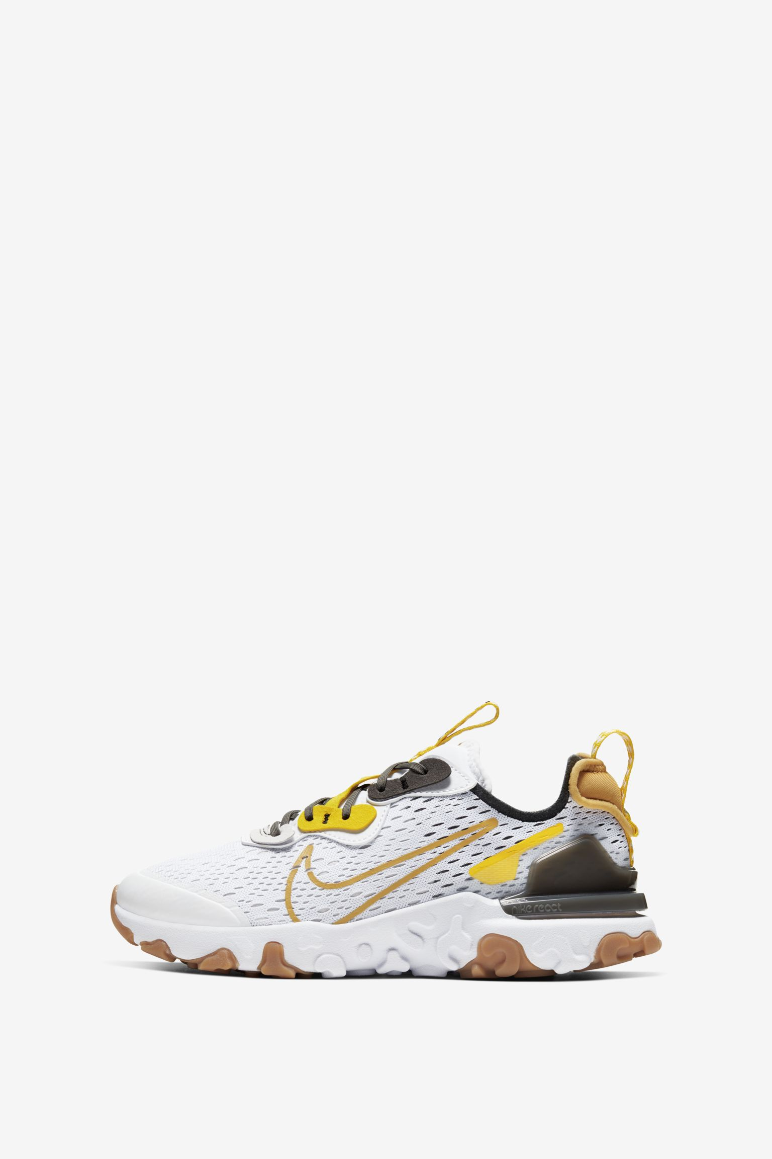 Nike React Vision 'Honeycomb' Release Date. Nike SNKRS