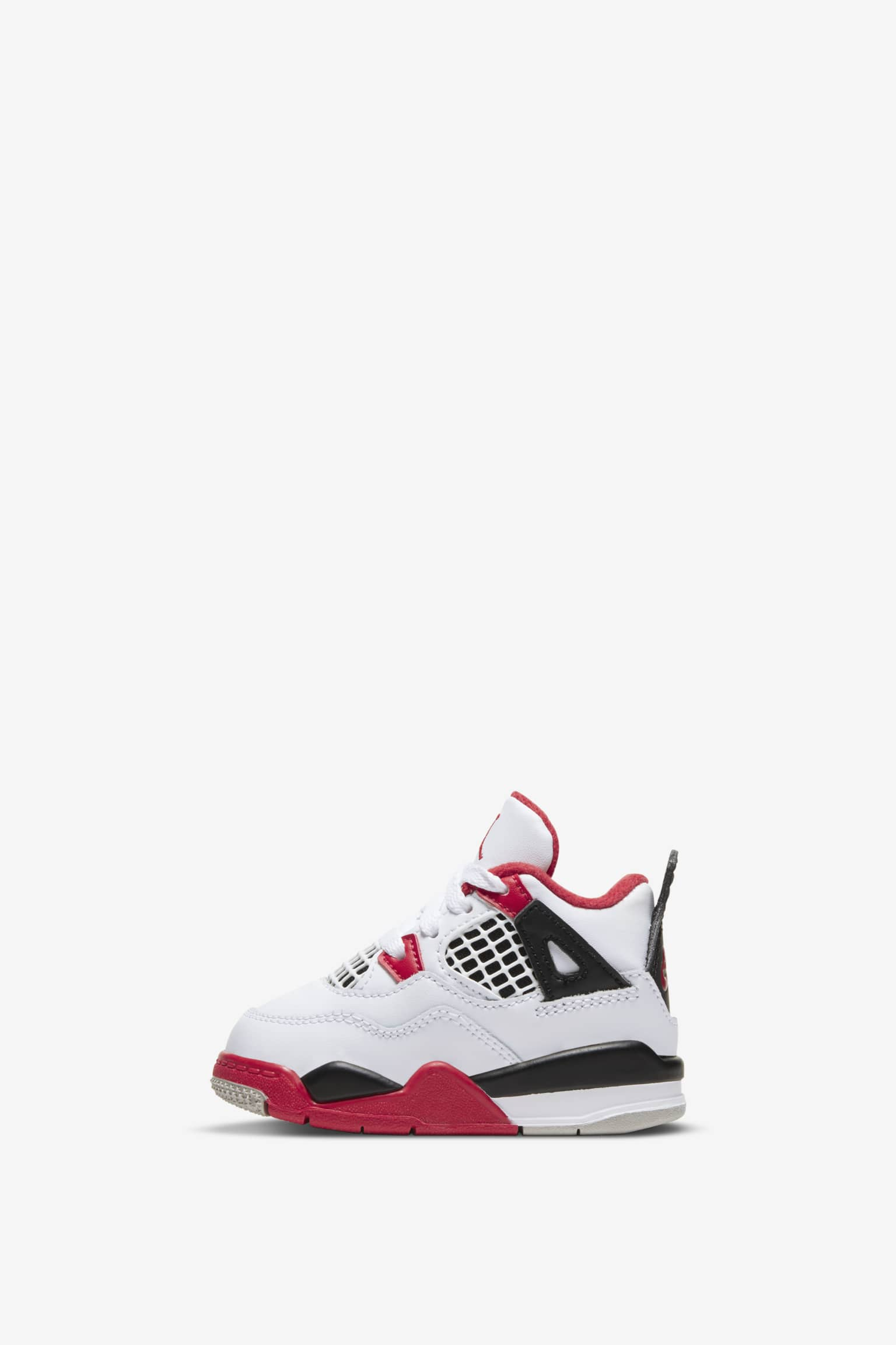Air Jordan 4 'Fire Red' Release Date. Nike SNKRS IN