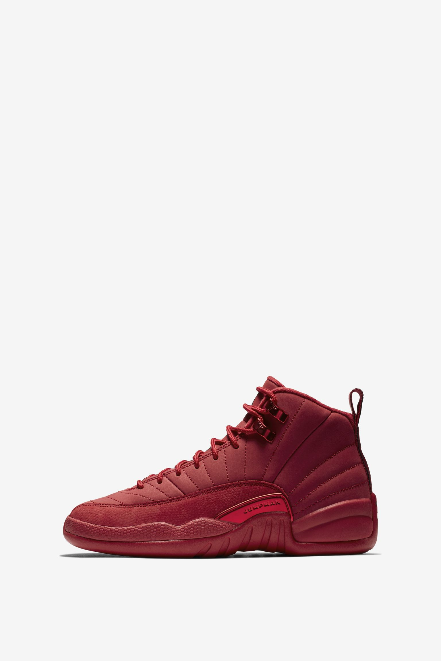 Air Jordan 12 Retro 'Gym Red & Black' Release Date. Nike SNKRS