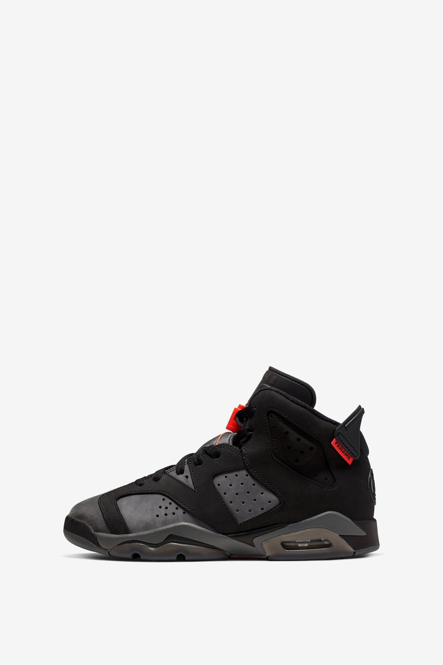 Air Jordan 6 'PSG' Release Date. Nike SNKRS