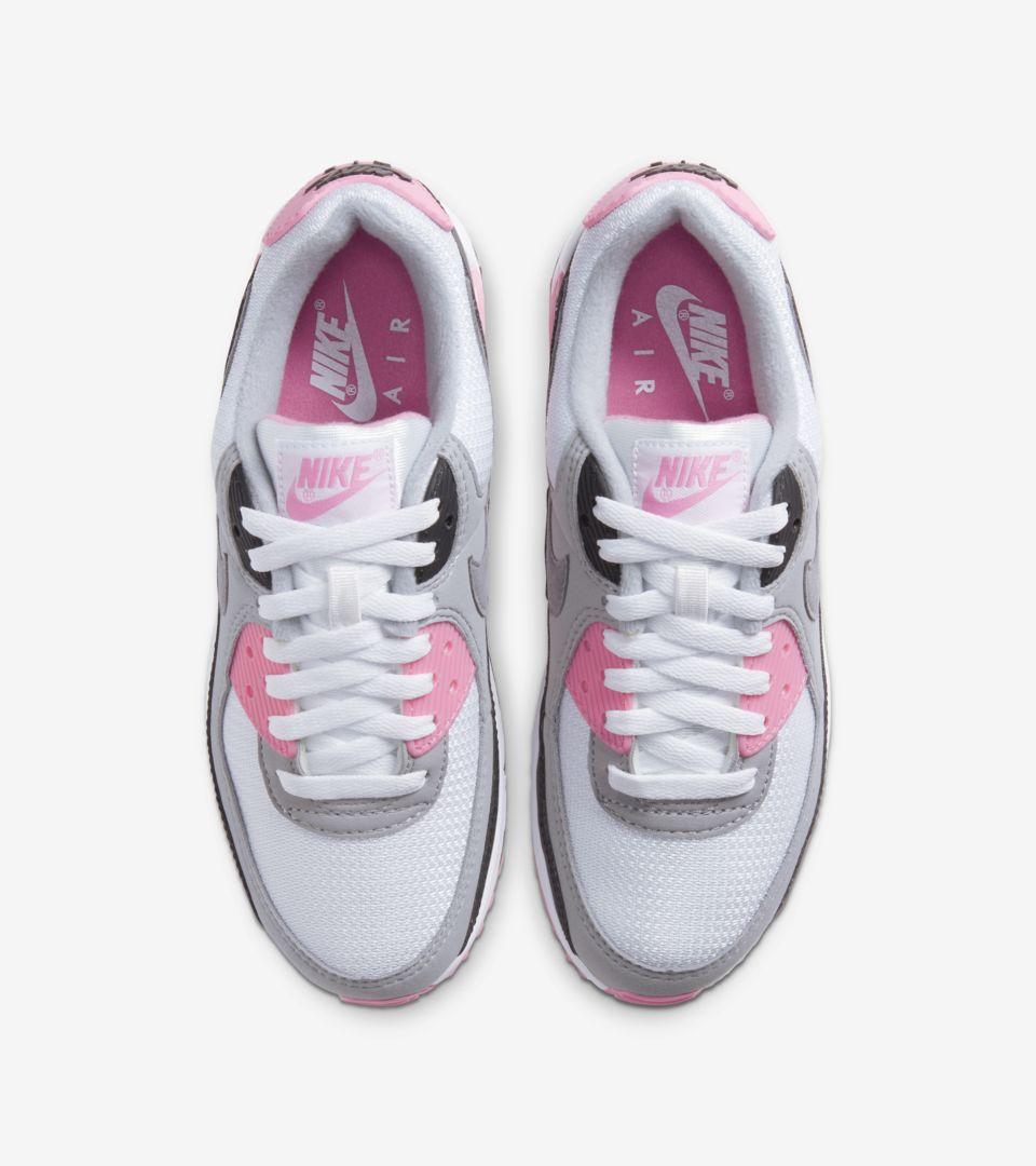 nike max air donna rosa 90