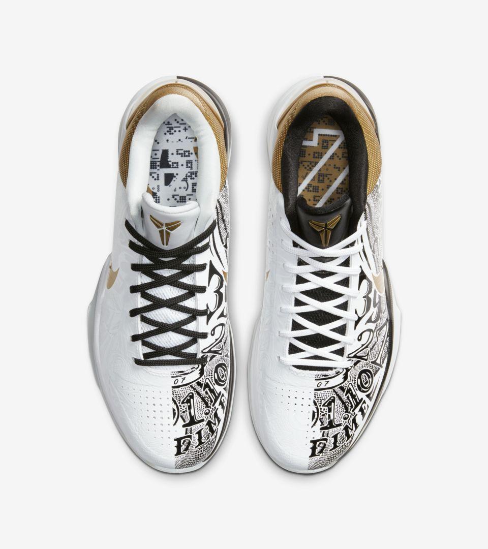 Kobe V Protro 'Big Stage' Release Date. Nike SNKRS MY