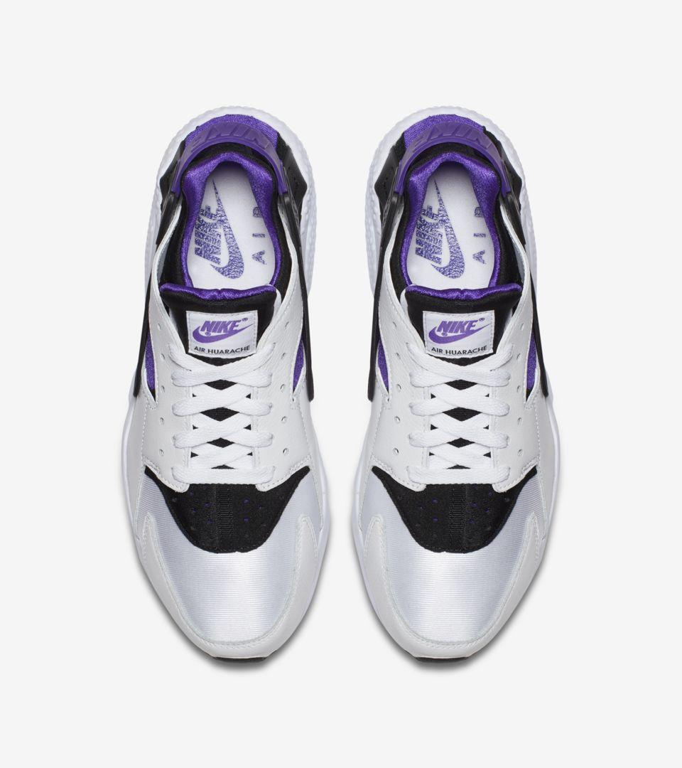 Nike Air Huarache '91 QS