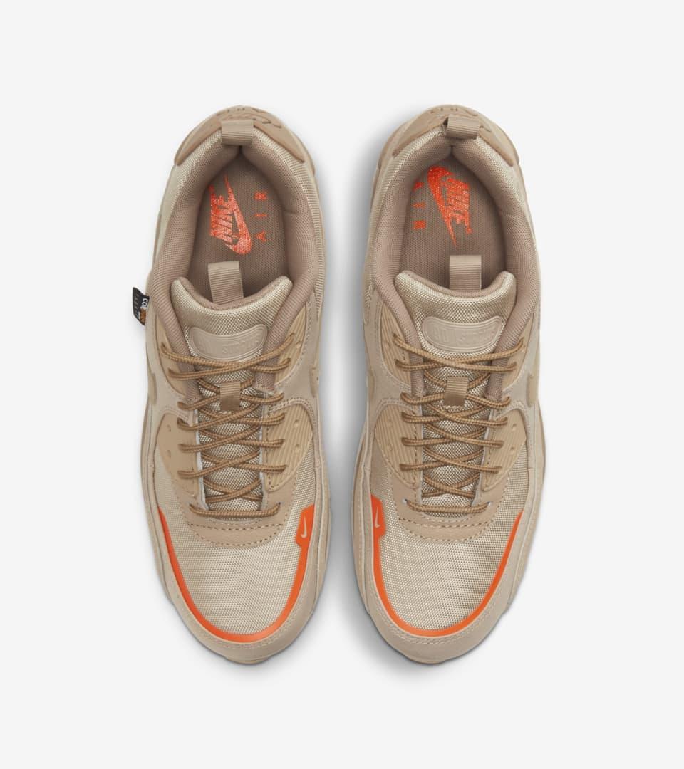 Air Max 90 Surplus 'Desert' Release Date. Nike SNKRS IN