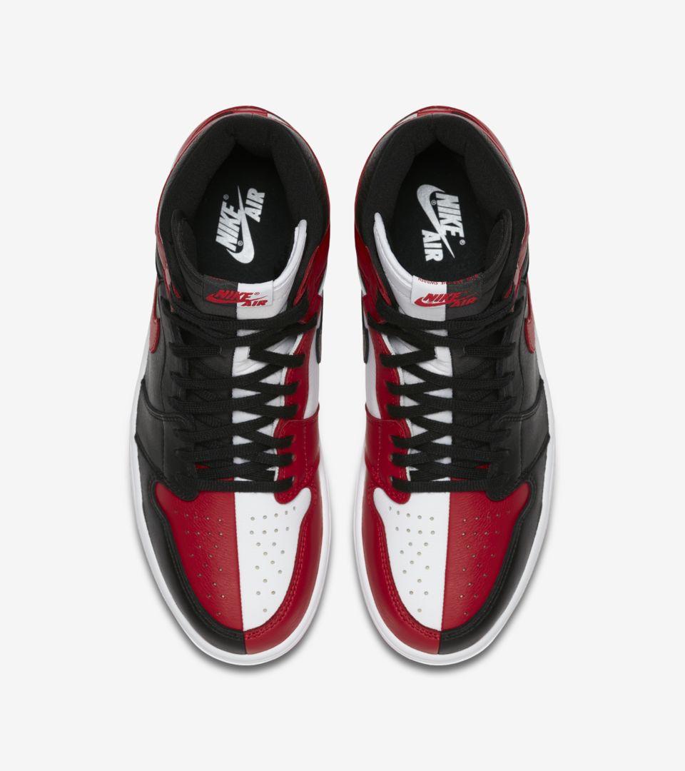 Air Jordan 1 'Homage to Home' Release Date. Nike SNKRS IN