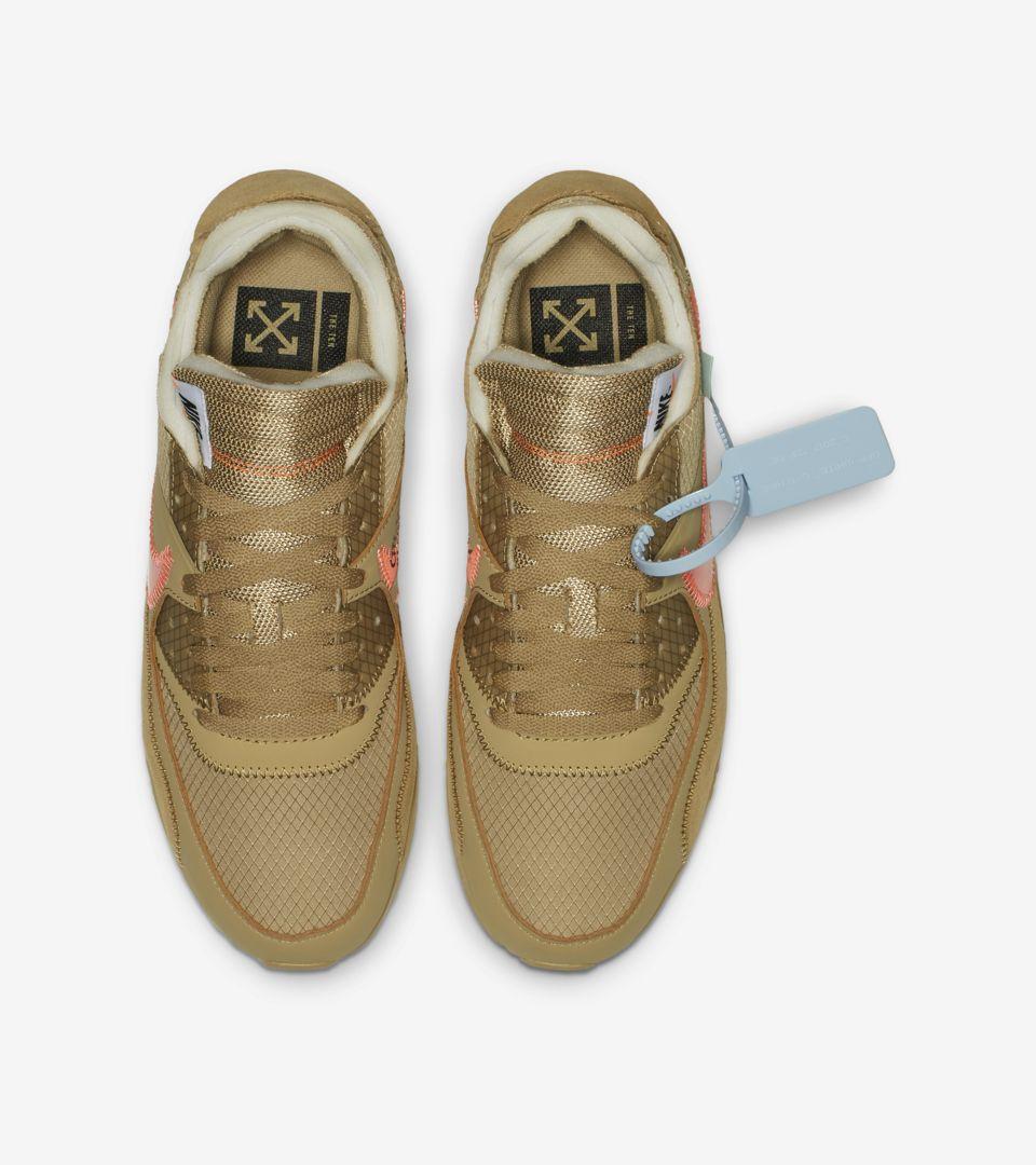 The 10: Nike Air Max 90 x Off-White™