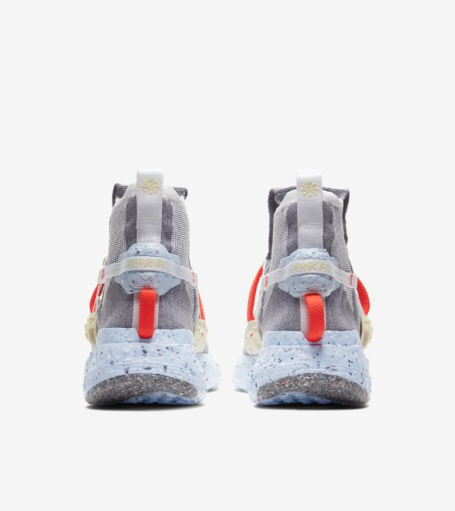 Space Hippie 03 'This Is Trash' Release Date. Nike SNEAKRS NL