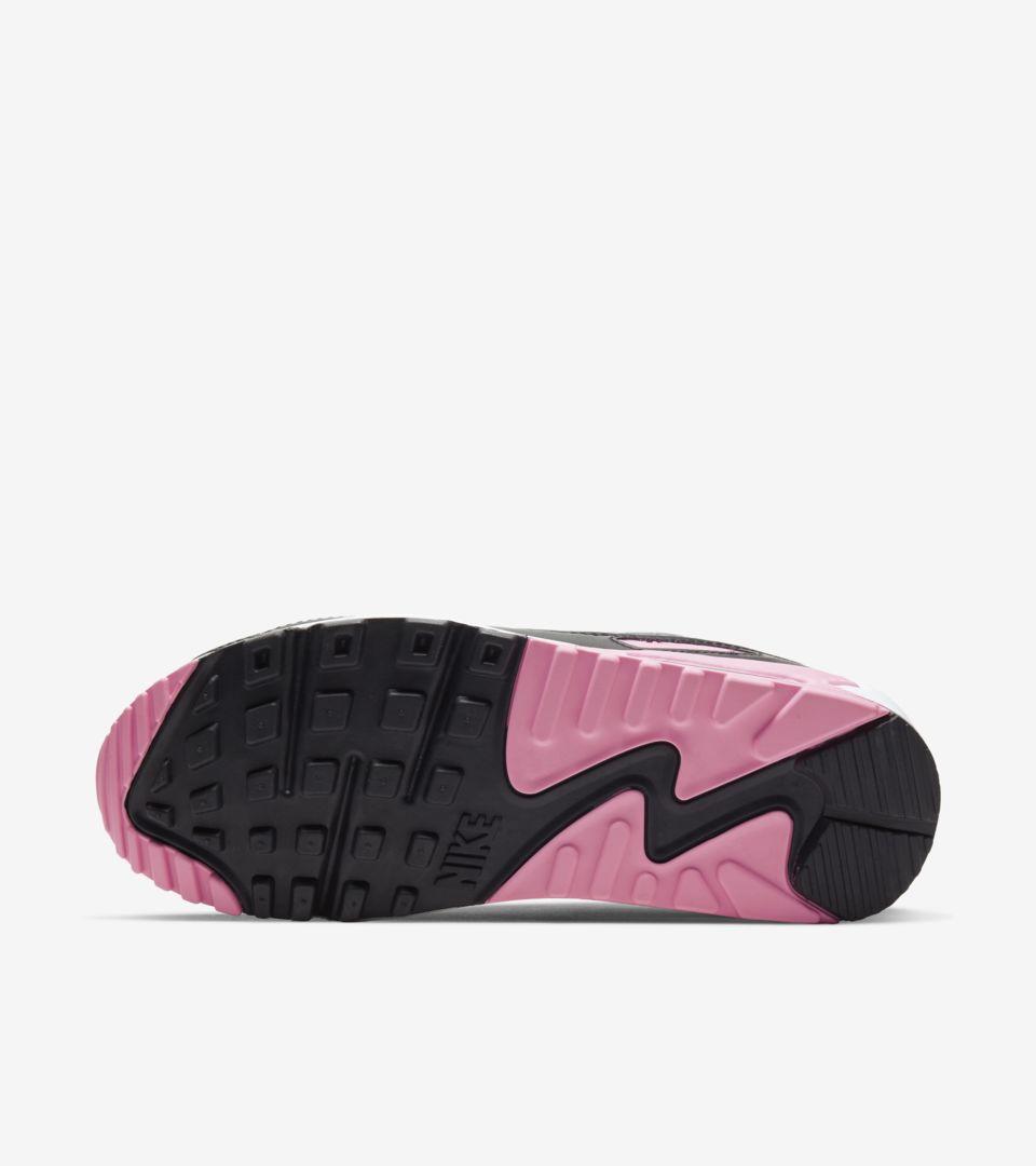 air max 90 rosa donna