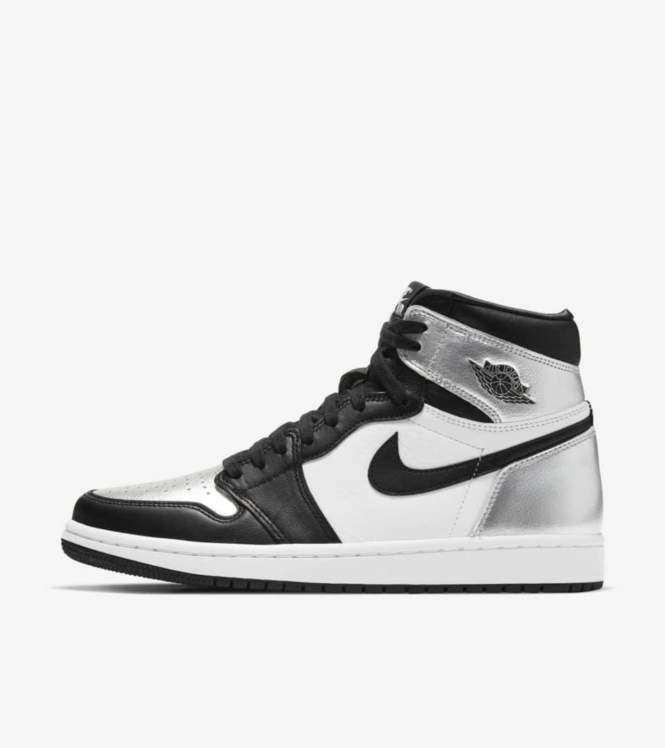 Fecha De Lanzamiento Del Air Jordan 1 Silver Toe Para Mujer Nike Snkrs Mx