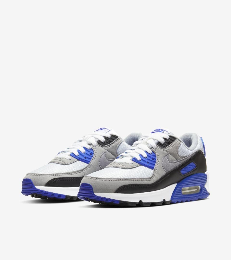 Women's Air Max 90 'Game Royal' Release Date. Nike SNKRS ID