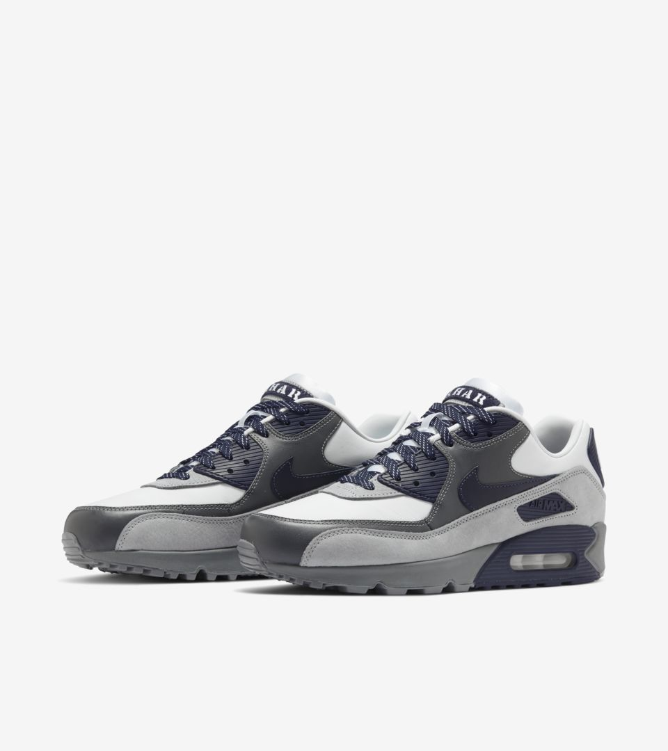 Air Max 90 'Lahar Escape' Release Date. Nike SNKRS ID