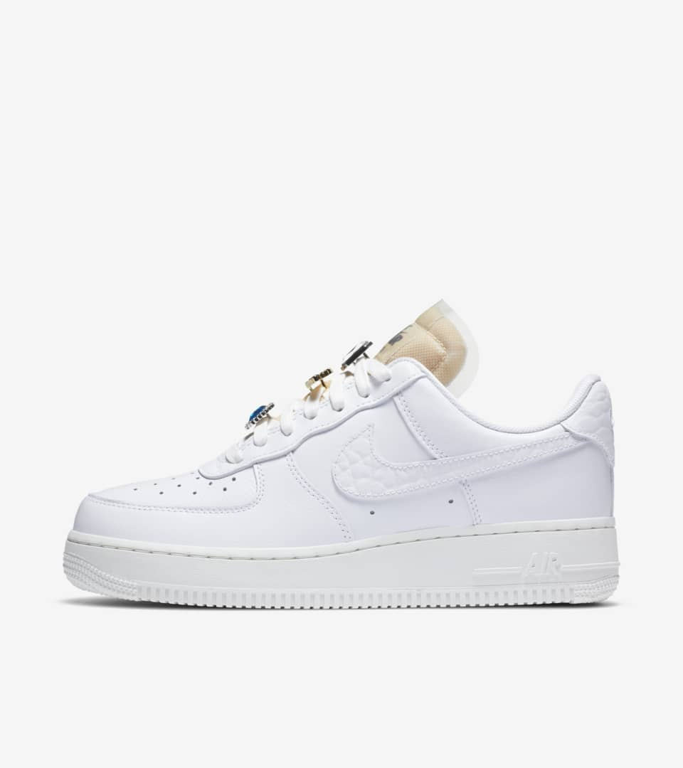 nike air force 1 lace