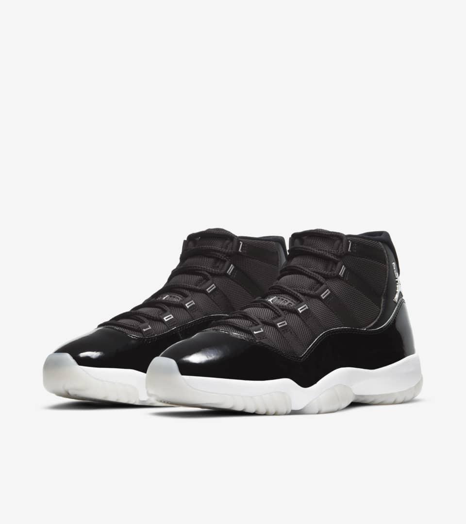 Air Jordan 11 'Jubilee' Release Date. Nike SNKRS