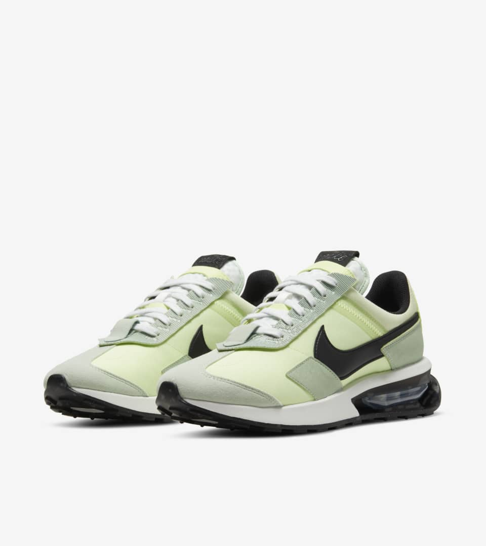 Air Max Pre-Day 'Liquid Lime' Release Date. Nike SNKRS IN
