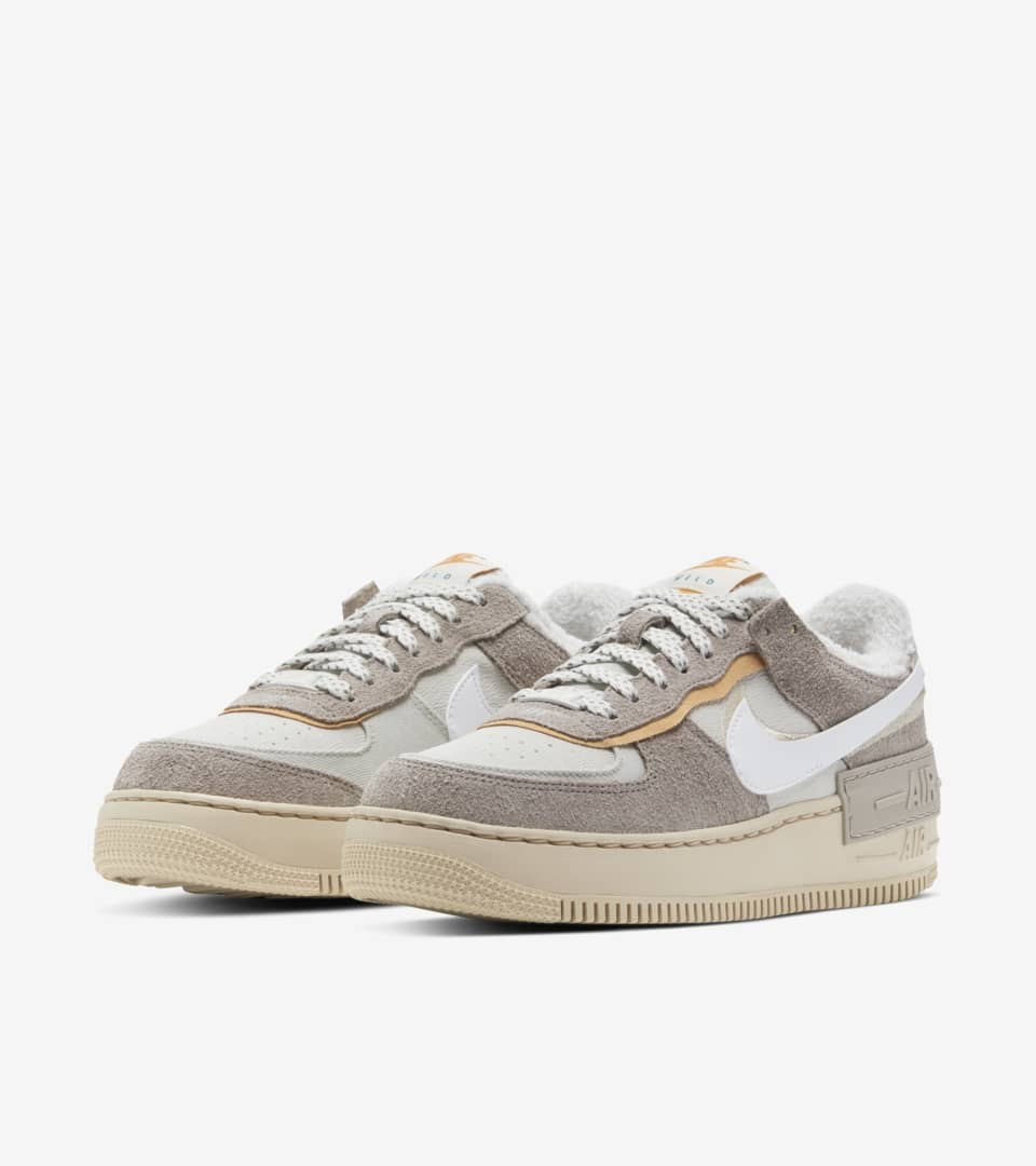Women S Air Force 1 Shadow Wild Release Date Nike Snkrs My Nike reveals another new colorway of their air force 1 shadow that. nike air force 1 shadow