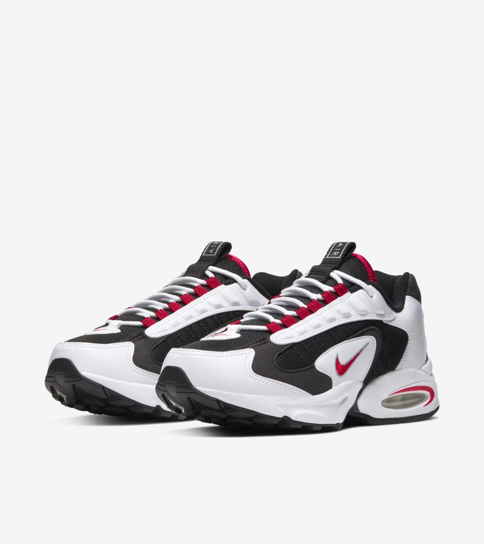 Air Max Triax 96 'University Red' Release Date. Nike SNKRS PH