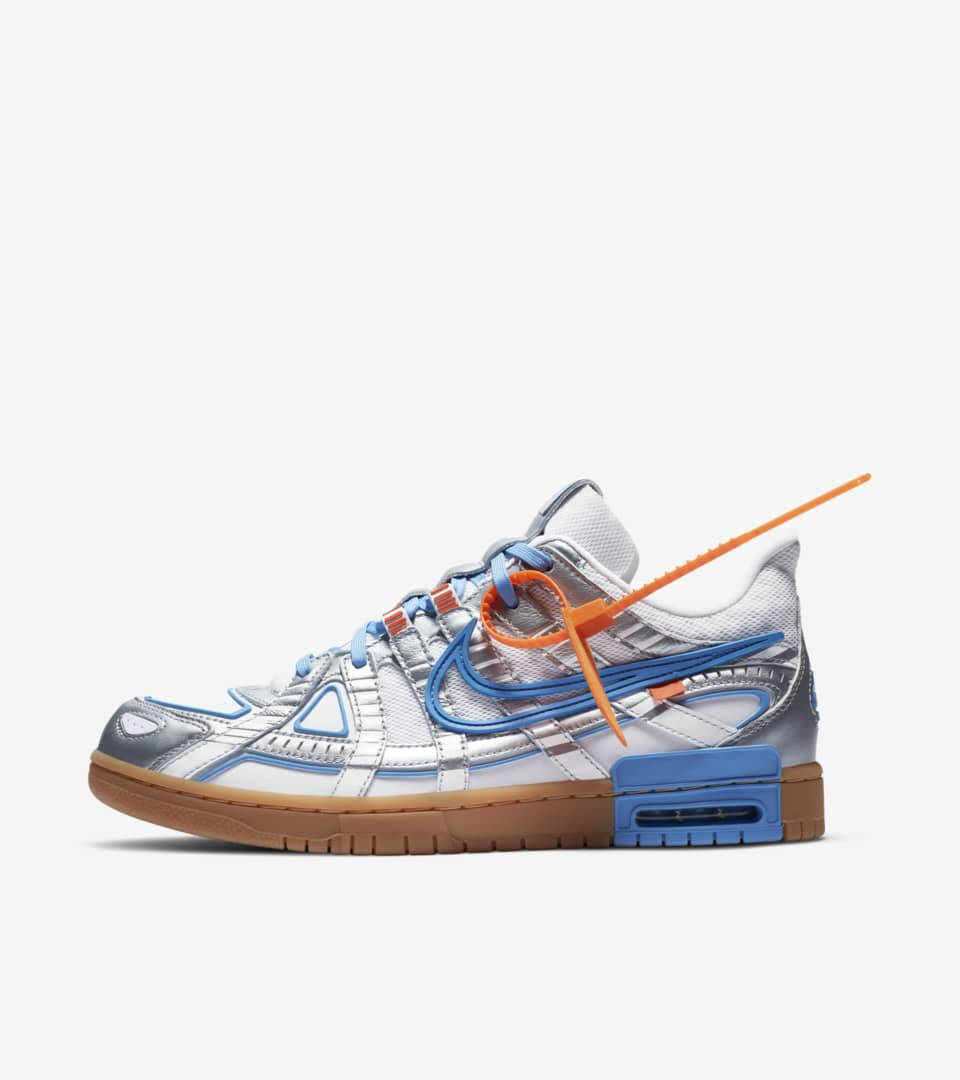 nike x off white zapatillas