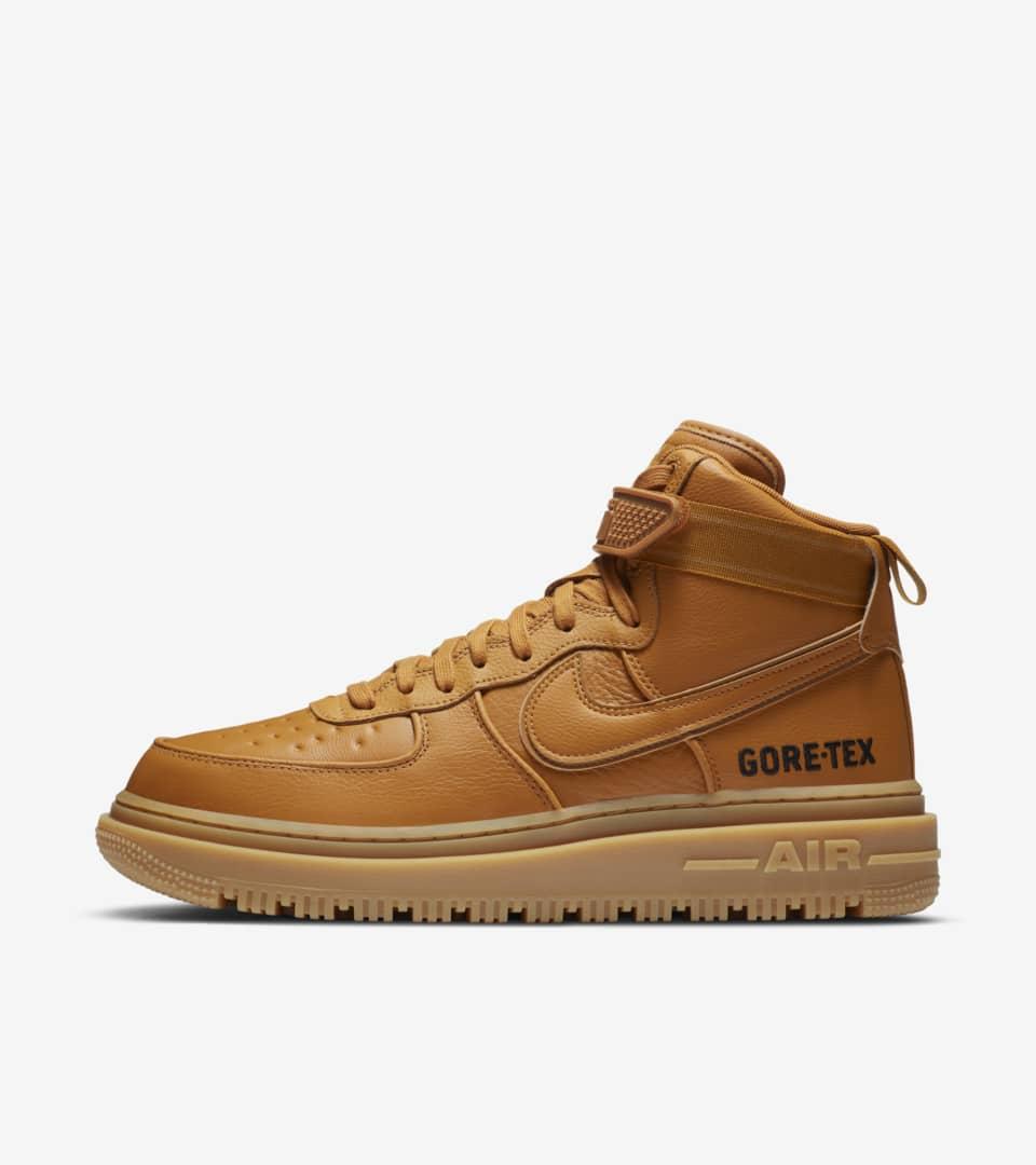 Air Force 1 High GORE-TEX Boot 'Wheat