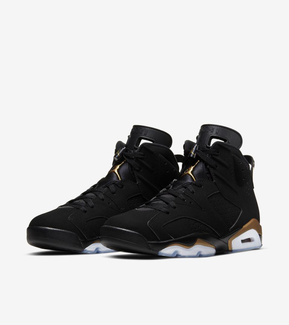 Air Jordan 6 'DMP' Release Date. Nike SNKRS MY
