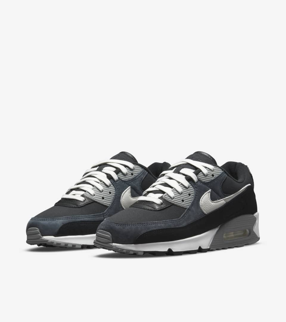 Air Max 90 'Off-Noir' Release Date. Nike SNKRS ID